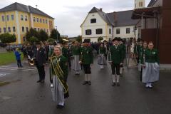 Erstkommunion Groß St. Florian 26.09.2020